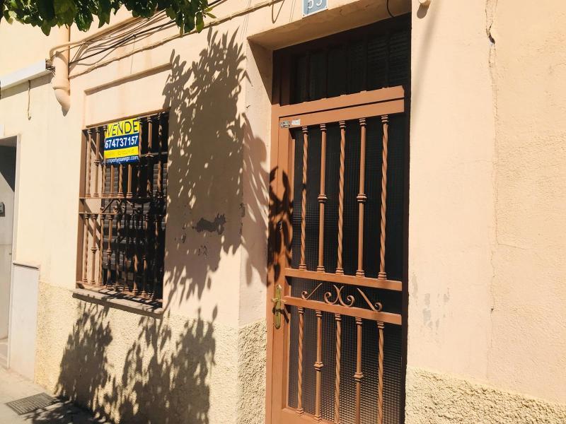 VENTA Casa VILLARREAL